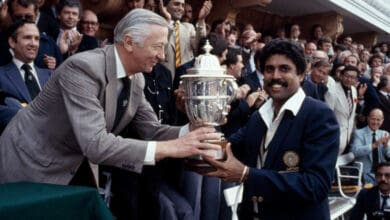 Photo of 1983 World Cup victory changed cricketing landscape in India: Ashwin