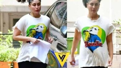 Photo of Kareena Kapoor steps out for a jog, fans are inspired