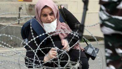 Photo of Meet Kashmiri photojournalist Masrat Zahra who won IWMF award
