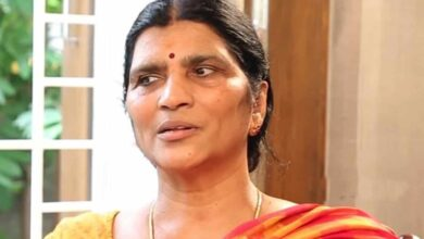 Photo of The rise and fall of Lakshmi  Parvathi