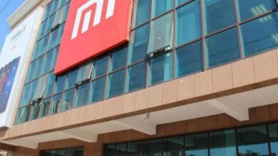 Photo of Fearing backlash, Xiaomi puts 'Made in India' logo on store branding