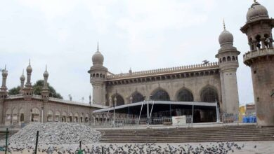 Photo of Makkah Masjid and Shahi Masjid set to reopen from Sept 5