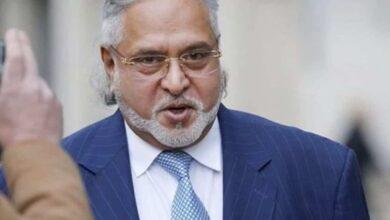 Photo of Fugitive business tycoon Vijay Mallya to be brought back tonight
