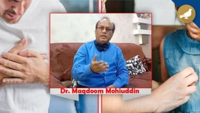 Photo of Dr. Maqdoom Mohiuddin: Tips on how to be self-quarantined