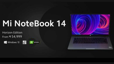 Photo of Price-friendly Mi NoteBooks in India, to begin laptop price war