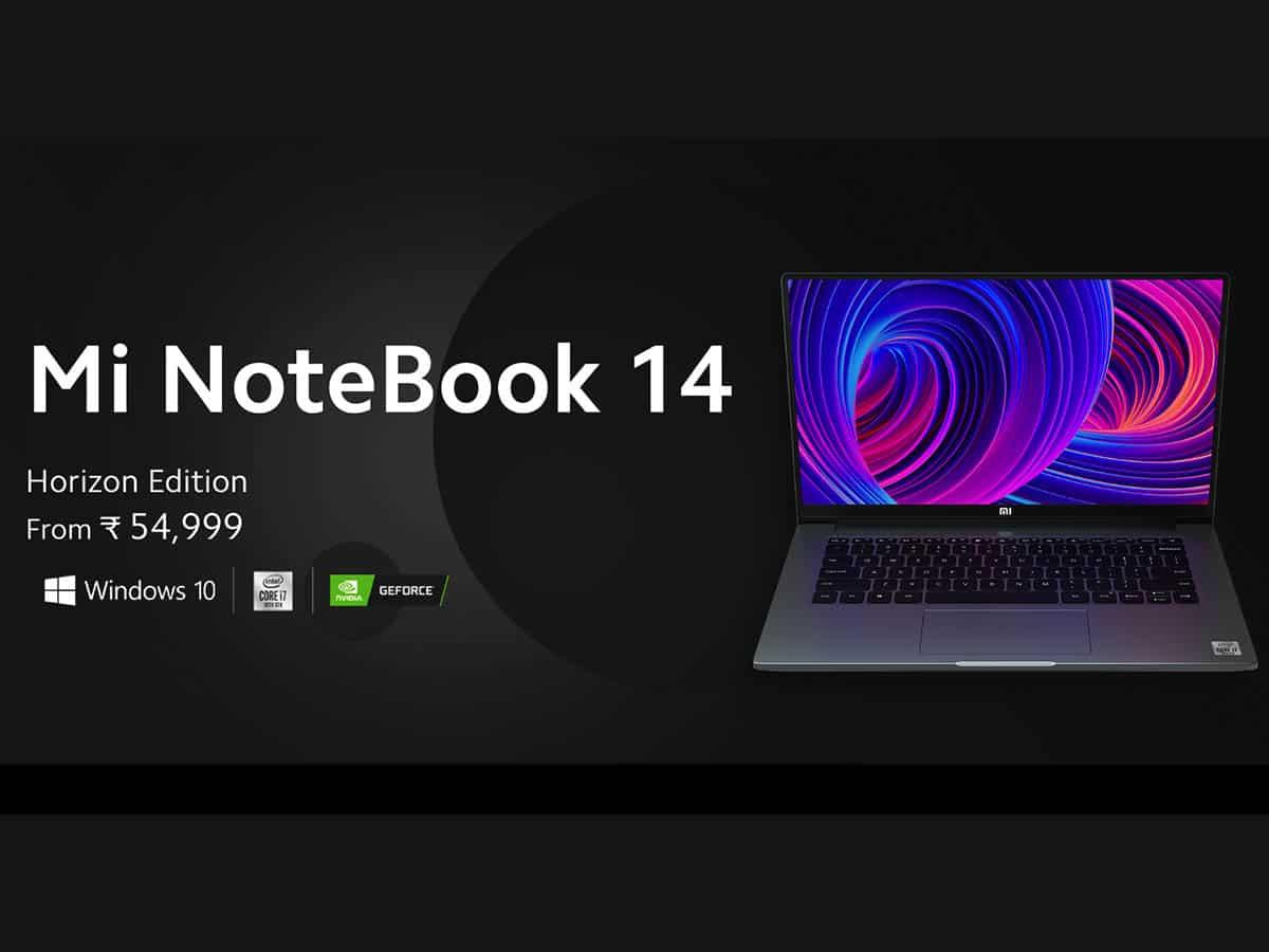 Price-friendly Mi NoteBooks in India, to begin laptop price war