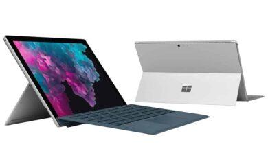 Photo of Microsoft Surface Pro 7: Enjoy optimum work-life balance