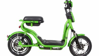 Photo of Gemopai Electric launches e-scooter Miso in India for Rs 44,000