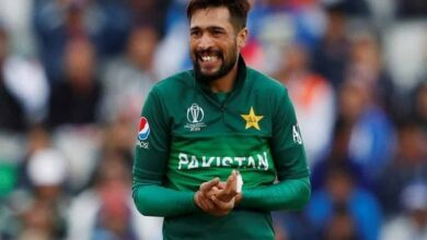 Photo of Mohammad Amir, Haris Sohail pull out of England tour