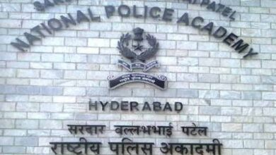 Photo of Hyderabad: 2 IPS  probationers at NPA test positive for COVID-19