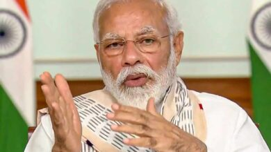 Photo of Modi warns China: India capable of giving a befitting reply