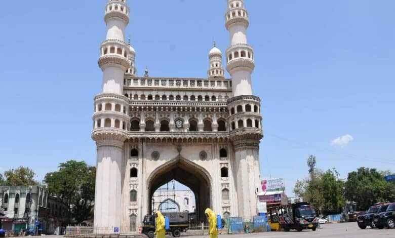 Old City Hyderabad COVID-19