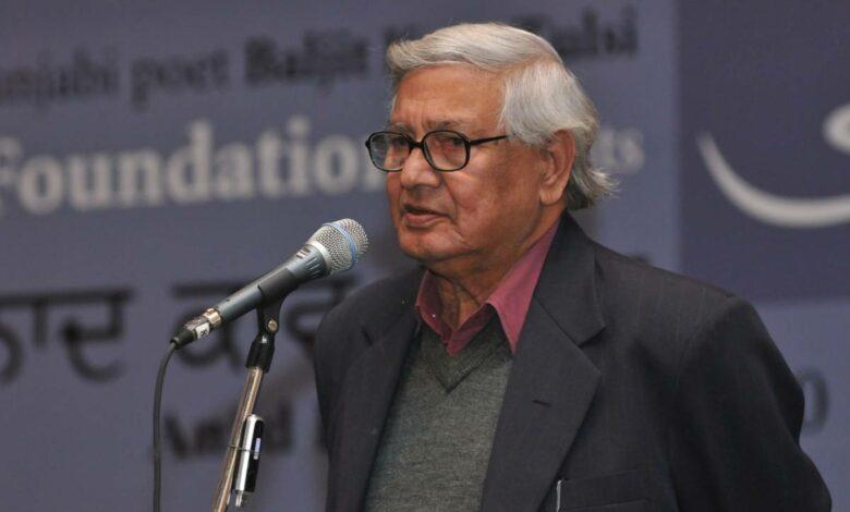 Remembering 'Umrao Jaan' lyricist Shahryar