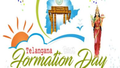 Traffic restrictions for TS formation day celebrations tomorrow