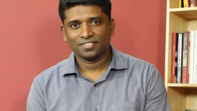 Photo of Kannan Gopinathan to host webinar about Indian diversity