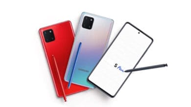 Photo of Samsung Galaxy Note10 Lite smartphones get cheaper in India