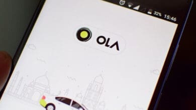 Ola introduces in-app 'tipping' facility globally