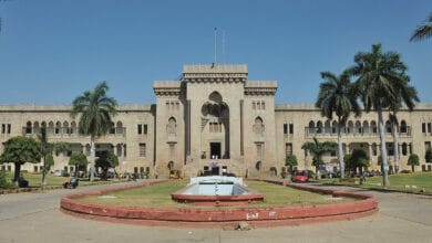Story of Osmania University Journalism School