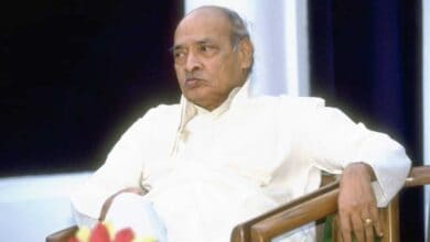 Photo of TRS panel led by Kavitha demands Bharat Ratna for PV Narasimha Rao