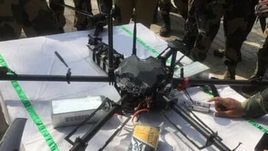 Photo of Drone movement noticed in J-K's Mendhar sector along LoC: Sources