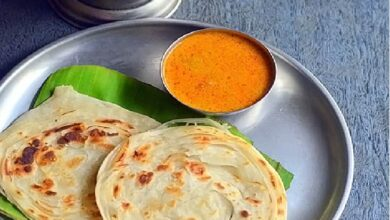Photo of 'Parotas' are not rotis: 18% GST ruling cooks up storm