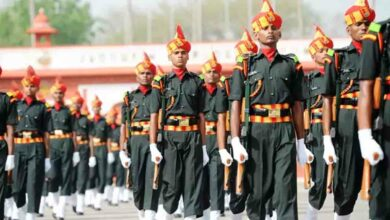 Hyderabad: MCME passing-out parade to webcast