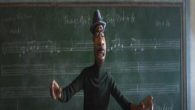 Photo of Pixar's new teaser video of 'Soul' introduces character Joe Gardner