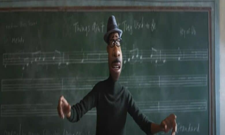 Pixar's New Teaser Video of 'Soul' Introduces Joe Gardner Character
