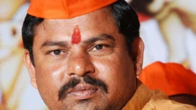 Photo of Facebook bans BJP politician Raja Singh over hate speech