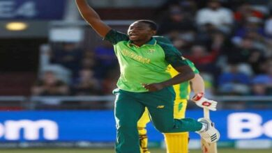 Photo of Sledging is a part of the game, says Kagiso Rabada
