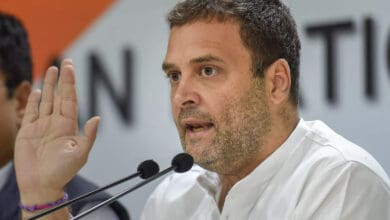 Photo of Rahul again attacks Modi on India-China LAC face-off
