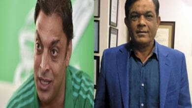 Photo of COVID: Rashid Latif & Shoeb Akhtar slam PCB over player's testing