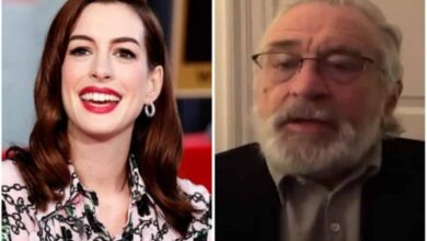 Photo of Robert De Niro, Anne Hathaway, and others join 'Armageddon Time'