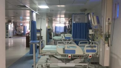 L&T construction converts healthcare units into COVID-19 centre