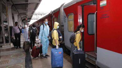 Photo of Unlock 1.0: Passenger train service resumes from Hyderabad