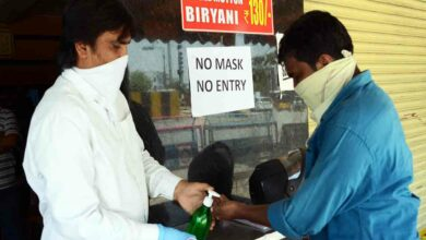 Photo of Severe labour crunch serves up pain at Hyderabadi Irani hotels