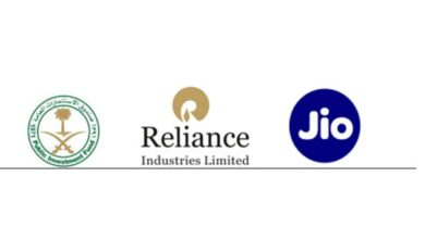 Photo of Saudi PIF to invest Rs 11,367 cr in Jio Platforms