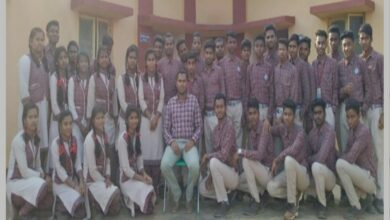 Photo of NMDC-DAV school children achieve grand success