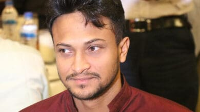 Photo of Regret casual attitude that led to my ban: Shakib