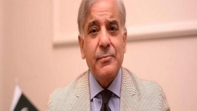 Photo of Shehbaz Sharif tests COVID-19 positive