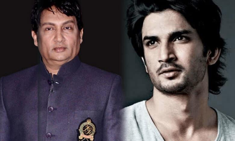 Shekhar Suman creates #justiceforSushantforum demanding CBI probe into actor's death