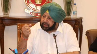 Photo of Bid to displace 30,000 Sikh farmers in UP wrong: Punjab CM