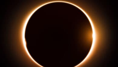 Photo of First solar eclipse of the year tomorrow