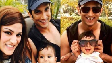 Photo of Here's how Sushant's 5-year-old nephew reacted to actor's death
