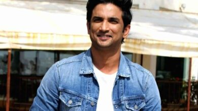 Photo of Was Sushant Singh Rajput planning to get married in November?