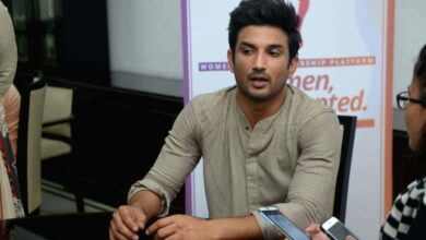 Photo of Sushant demise: Deepika highlights 'importance of reaching out'
