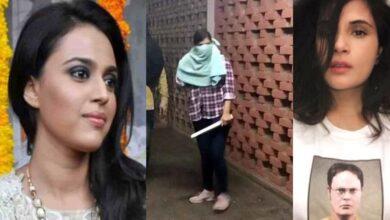 Photo of 'Where is Komal Sharma?', ask Swara Bhasker, Richa Chadha