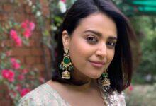 Photo of Actress Swara Bhasker turns cop for crime-thriller 'Flesh'