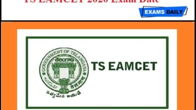 Photo of All entrance exams including EAMCET in Telangana postponed