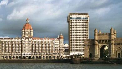 Photo of Threat to blow up Mumbai's Taj Hotel, security tightened